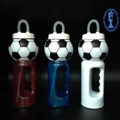30oz Football shape sport bottles
